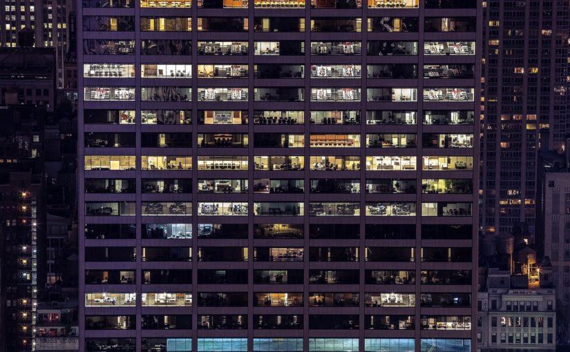 Oferujemy fachową obsługę administracyjną budynków.