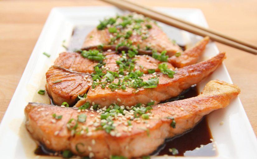 Apetyczne domowe potrawy z najlepszych produktów.